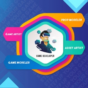 Game Design Courses in Pune – Arena Animation Tilak Road