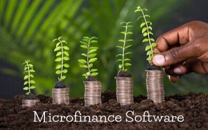 Best Microfinance Software in India