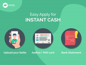 Get Personal Loan in Minutes from the Best Instant Cash Loan