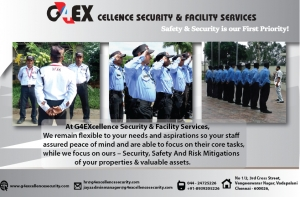G4Excellence Security and Facility Services