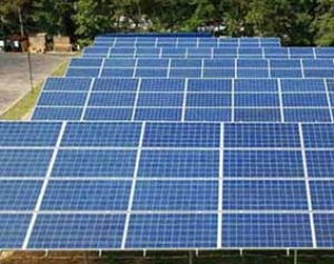 Industrial solar installation company- Vincent solar energy