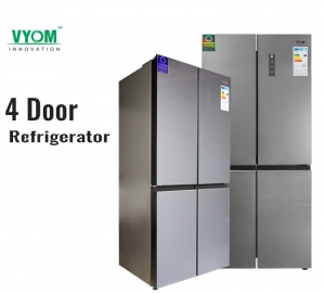 Are You Searching For The Best 4 Door Refrigerator ? Check H