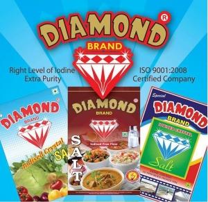 LEADING SALT DIAMOND LOOK DISTRIBUTORS IN SOUTH INDIA