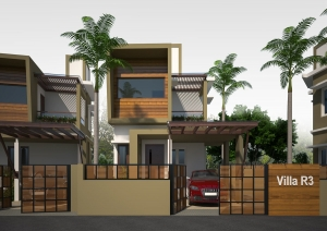 Villas in Angamaly