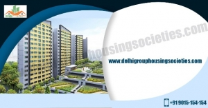 Delhi Group Housing Society