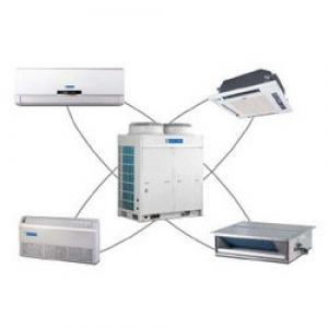 Highly Rated VRF AC Dealers in Mumbai