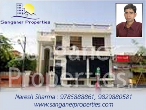 Buy & Sale JDA Approved Properties in Jagatpura, Jaipur