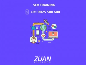 SEO Training in Kodambakkam