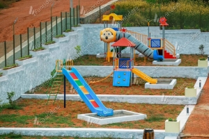Funriders-playground equipment manufacturer