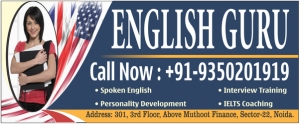 English Speaking Course In Noida Sector 58