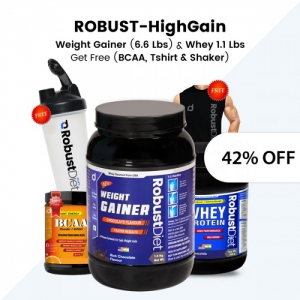 RobustDiet: High Gain Package Offer in India