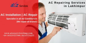 AtoZ Services � AC and Cooler Repairing Services in Lakhimpu