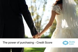 Personal loan for wedding at Buddy Loan