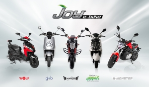 Buy E-Bike from Top Brand of Electric Vehicle In Vadodara