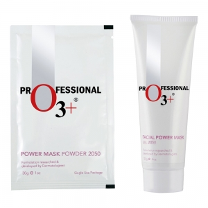 Buy O3+ Charcoal Whitening Peel Off Mask 2050 online