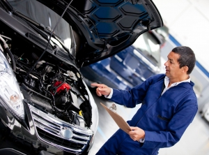 Automobile Repair Services