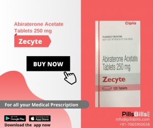 Buy Zecyte 250 mg Tablet Online at INR 16999/-