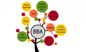 What are the benefits of pursuing BBA?