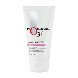 Purchase O3+ Derma Fresh Mask Brightening and Whitening onli