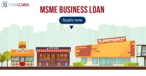 MSME LOANS FOR YOUR BUSINESS GROWTH