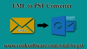 Batch Export EML to PST Format to Combine Multiple EML Files