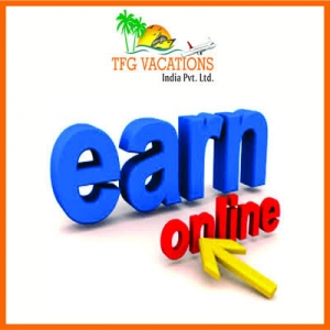 Income Opportunity For All & Everyone in Tourism Company TFG