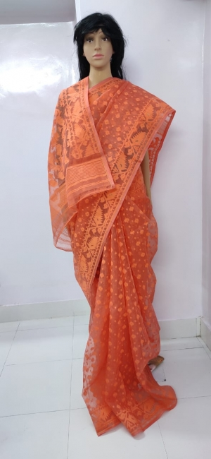 Buy Dhakai Sarees in Kolkata,Buy Dhakai Sarees Online in Kol