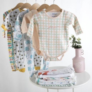 Buy Baby Care Products | 100% Organic Baby Apparel Online -