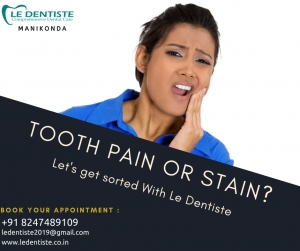Best Dental Clinic in Manikonda