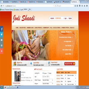 Best Matrimonial Site