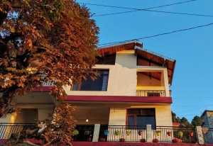 Best Homestay in Ranikhet