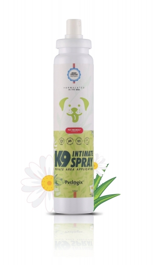 Buy Petlogix K9 Intimate Spray online