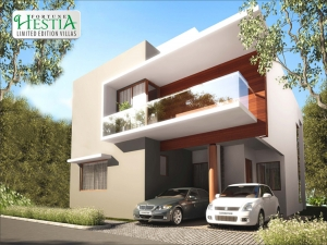 Independent villa for sale in Bangalore