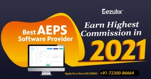 Top AEPS Software with Highest Commission