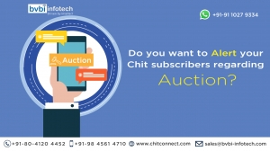 Benifits of Chit App for Chit Comapny