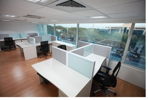 10-20 seater office options available at ease with Golden Sq