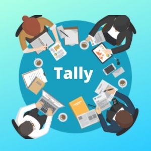 Tally Course in Coimbatore