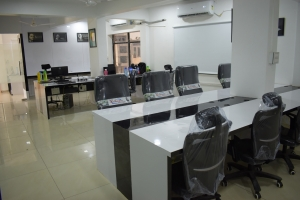 Co-working Space in Indore