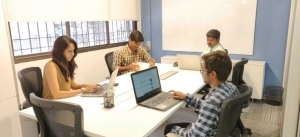 Coworking Space, Bangalore to boost your productivity - iKev