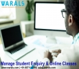 Warals Online Learning Management System