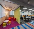 Corporate Office Interior Designers & Services in Delhi