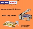 Meal Tray Sealer Machine Price In Baroda