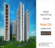 1 BHK and 2 BHK Residential Flats in Virar - Joyville Homes