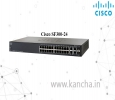 Cisco SF300-24 | Network Switches Supplier in Delhi NCR