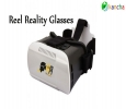 Kancha.in: Reel Reality Basic, Supplier of 3d VR Glaases