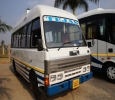 15 Seater Minibus Hire – 20 to 23rs Per KM