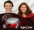 Try iGrow For Controlling Hair Fall