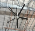 Big Industrial Fan Manufacturers