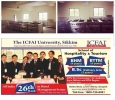 ICFAI University Sikkim