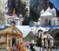 Best Chardham Yatra Packages starting from  14500*